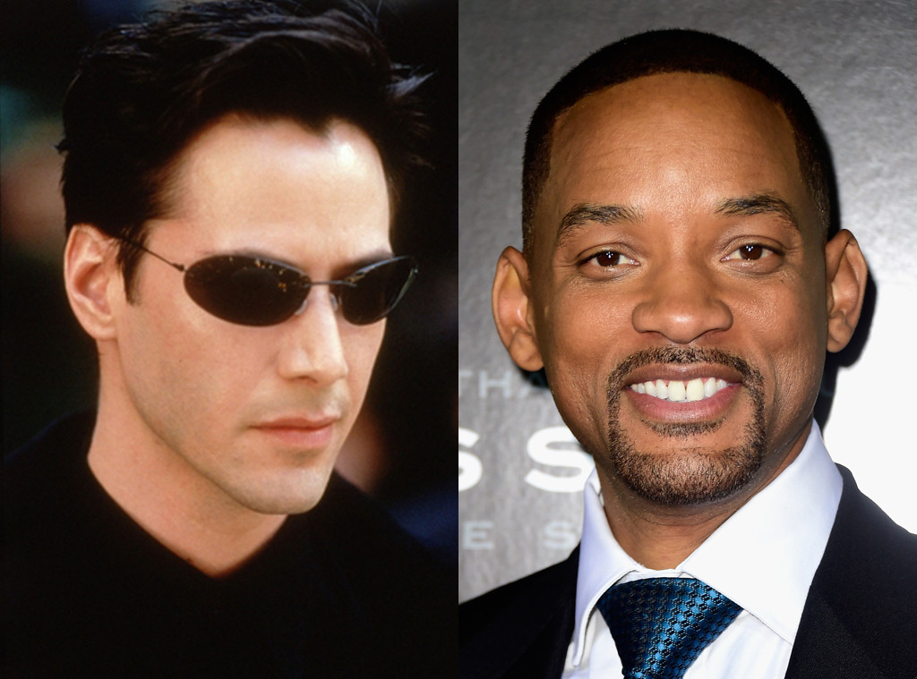 The Matrix, Will Smith