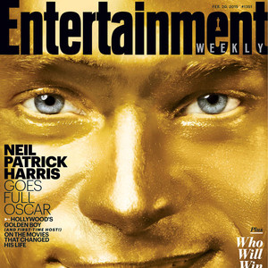 Neil Patrick Harris, Entertainment Weekly