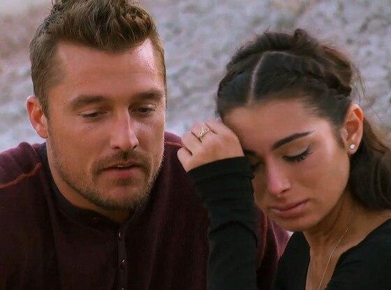 Ashley I, Chris Soules, Bachelor