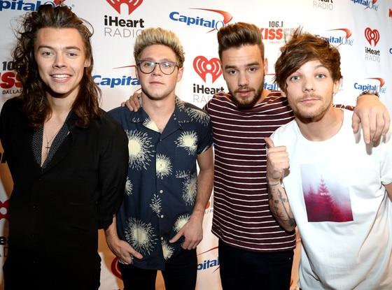 One Direction Birthday Ukrobstep – One Direction Birthday Greeting