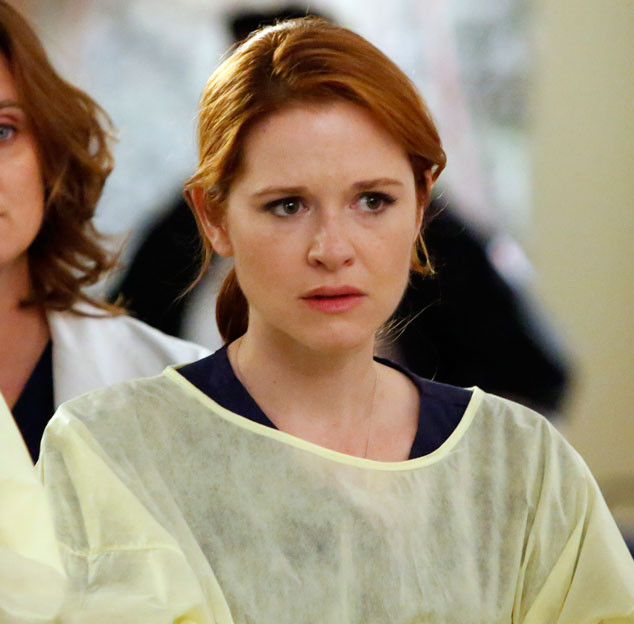 Sarah Drew Opens Up About April's Heartbreaking Decision ...