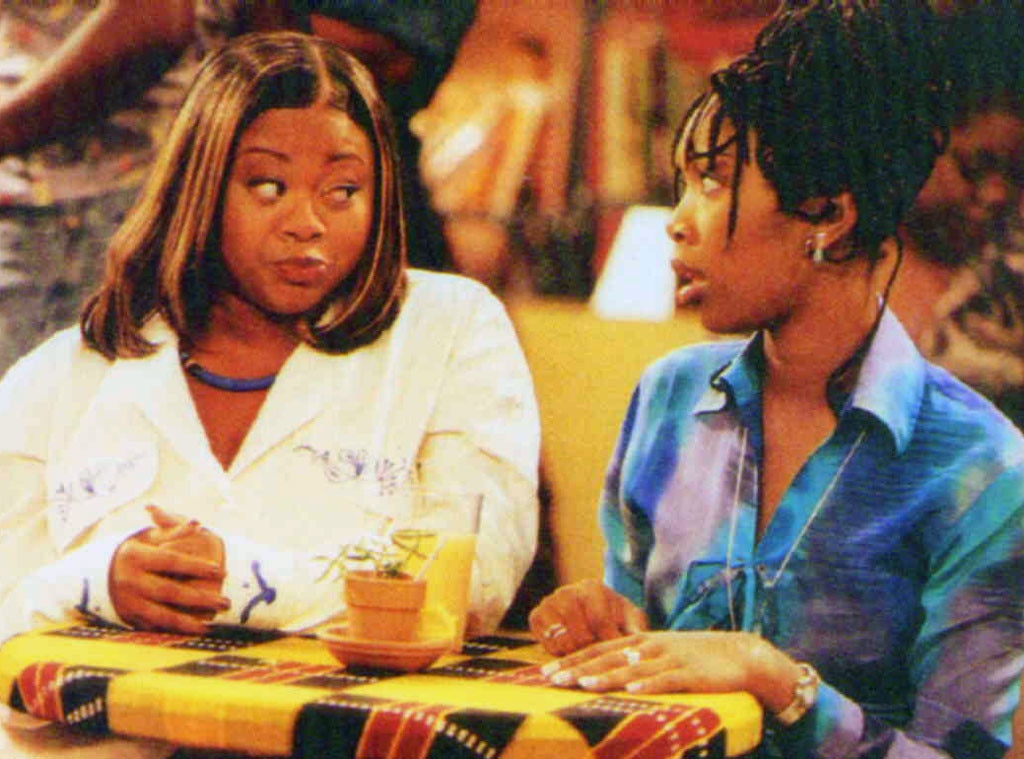 Moesha, Countess Vaughn, Brandy Norwood