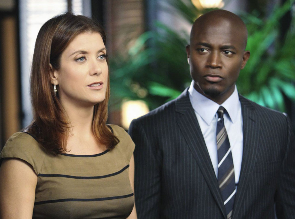 Private Practice, Couples, Kate Walsh, Taye Diggs