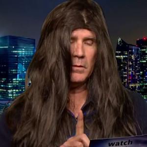 Will Ferrell, Maya Rudolph, Watch What Happens Live