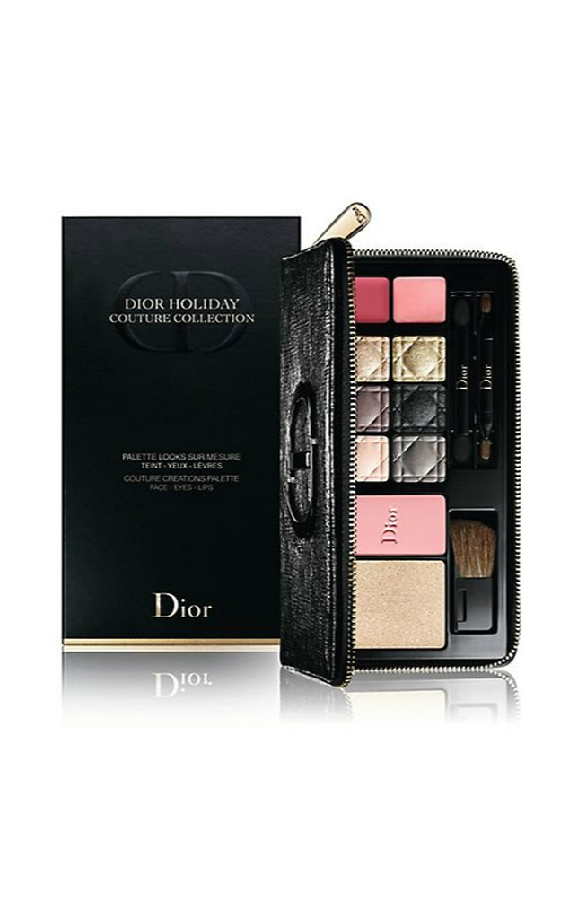 For the luxe lover from best holiday beauty gift sets of