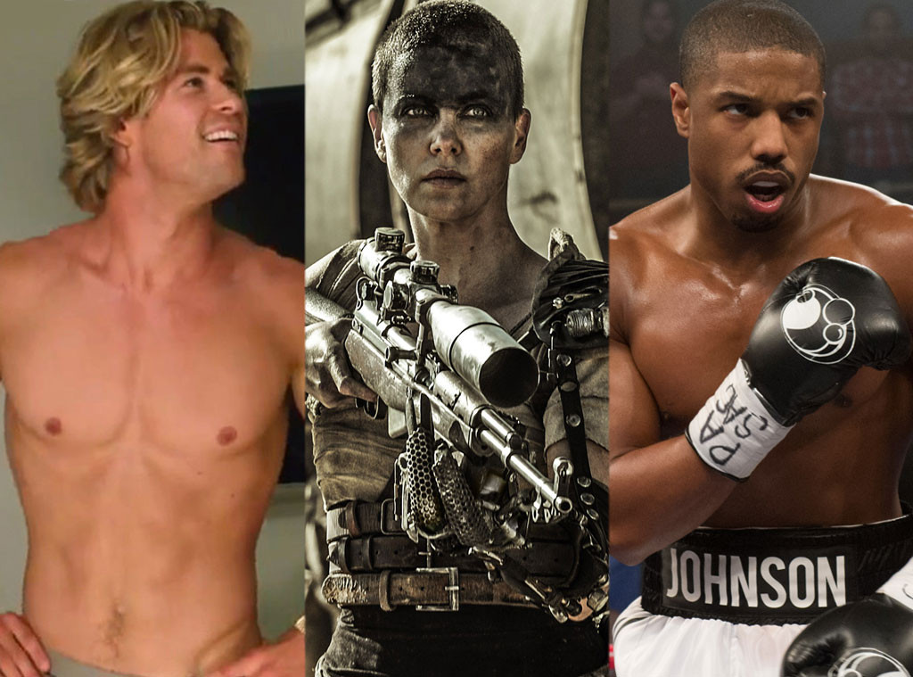 Vacation, Creed, Mad Max
