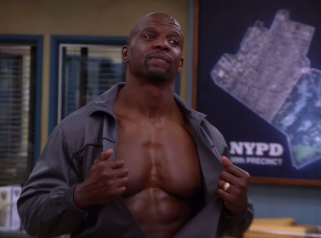 Terry Crews, Brooklyn Nine-Nine