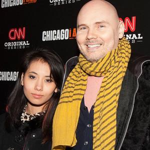 Chloe Mendel, Billy Corgan