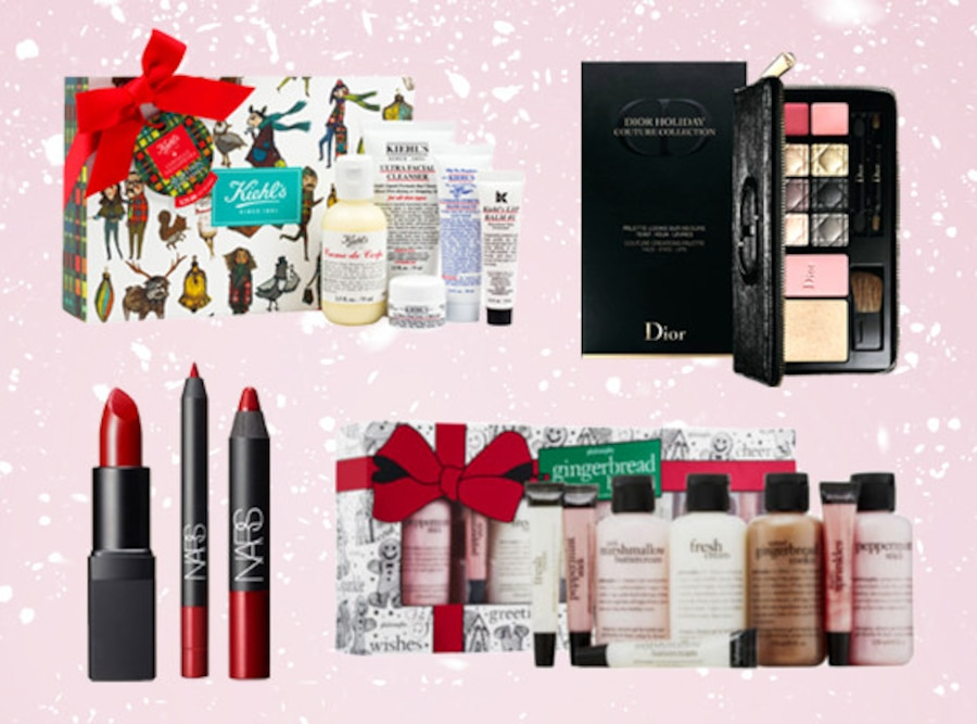 Beauty Holiday Sets, ESC