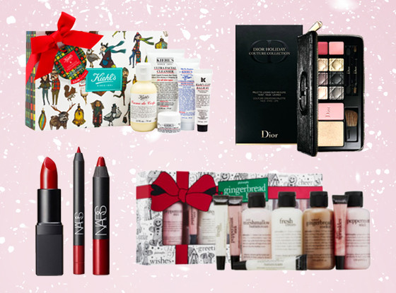 Beauty Holiday Sets, ESC