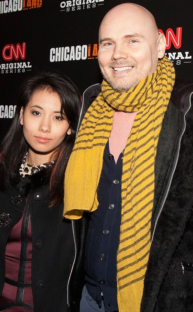 Chloe Mendel, Billy Corgan