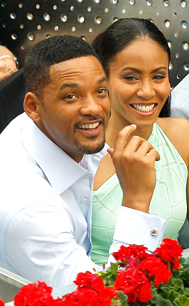 Will Smith Amp Jada Pinkett