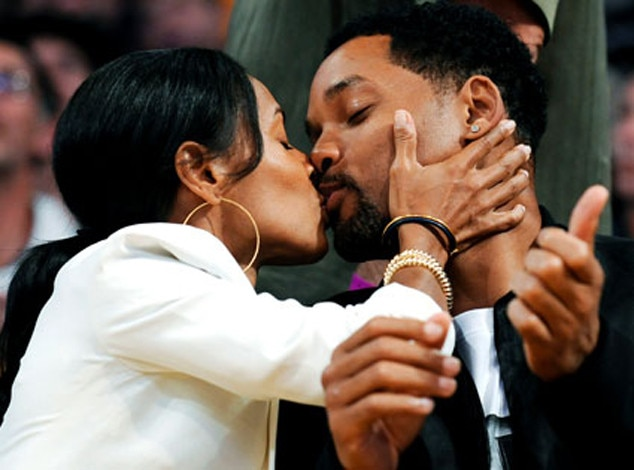 Jada Pinkett-Smith, Will Smith