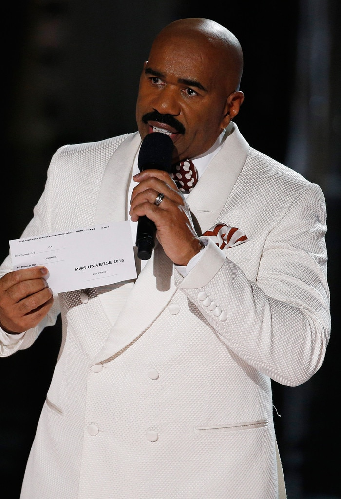 steve harvey jerry seinfeld