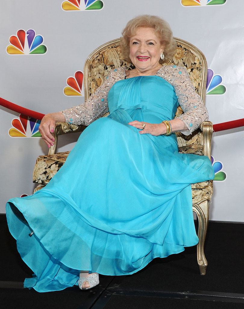 Betty White's 90th Birthday: A Tribute to America's Golden Girl