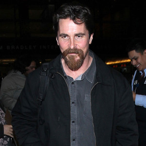 Christian Bale Drops Out of Ferrari Biopic Over Health Concerns
