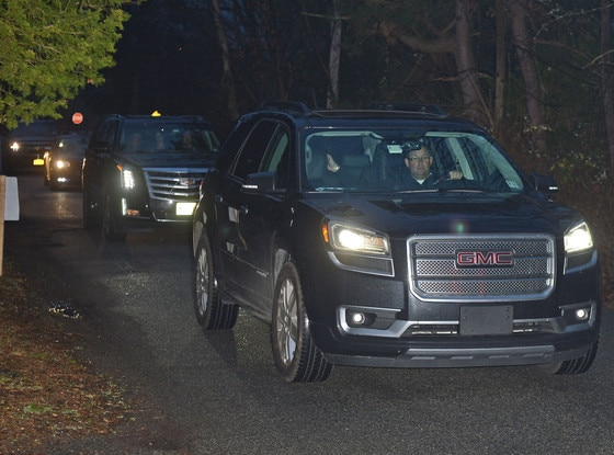 Teresa Giudice, Leaves Prison, Arrives Home