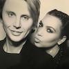 Kim Kardashian, Jonathan Cheban, Kardashian Christmas Eve 2015 Party