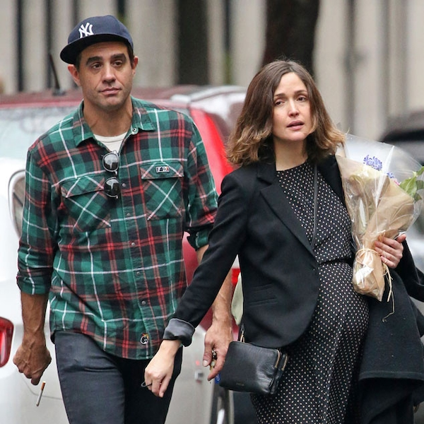 rose byrne bobby cannavale from the big picture today 39 s hot photos e news. Black Bedroom Furniture Sets. Home Design Ideas