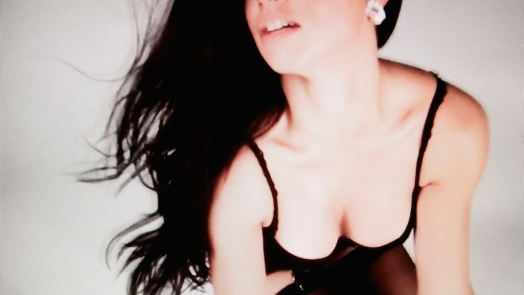 Adriana Lima, Love Advent Calendar 2015