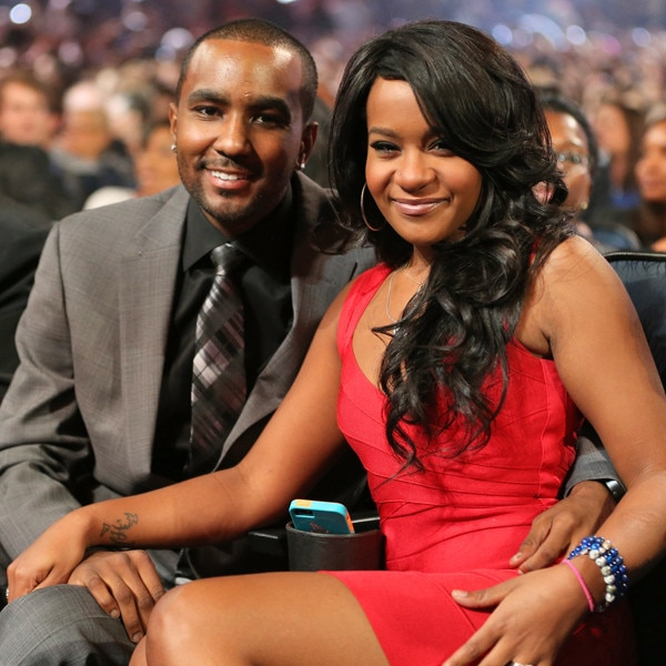 bobbi kristina brown mother