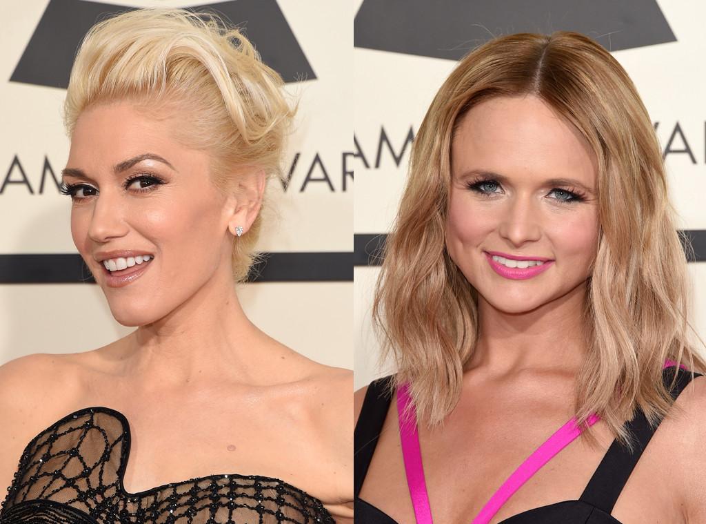 Gwen Stefani, Miranda Lambert