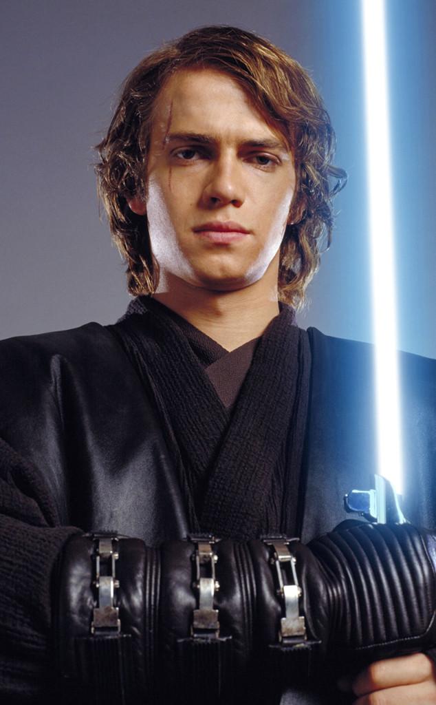 Hayden Christensen, Star Wars