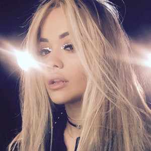Rita Ora, Glitter Eye, ESC