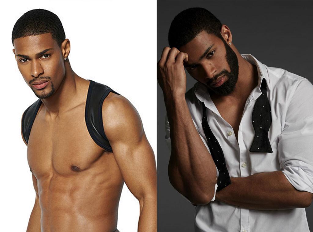 Denzel, America's Next Top Model