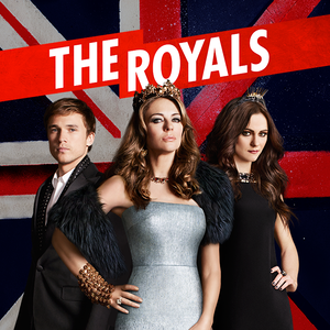 Listen to the Hot Playlist From <i>The Royals</i> Series Premiere: The Rolling Stones, Kodaline and More!