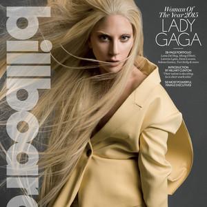 Lady Gaga, Billboard