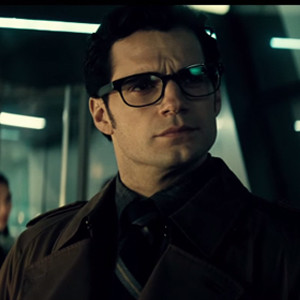 Batman v Superman Trailer, Henry Cavill