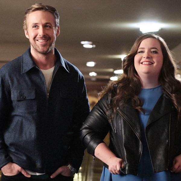 Watch Ryan Gosling's 30 Rock Security Fail in Hilarious 'SNL' Promo