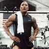 "Dwayne ""The Rock"" Johnson, Legs"
