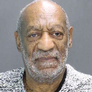 Bill Cosby, Mug Shot