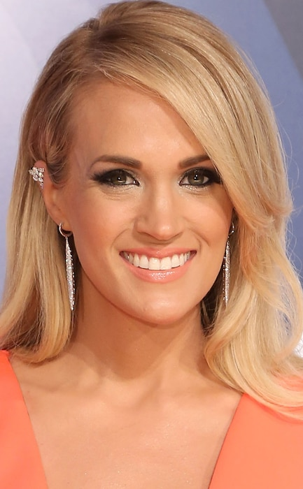 ESC, Carrie Underwood, Pisces