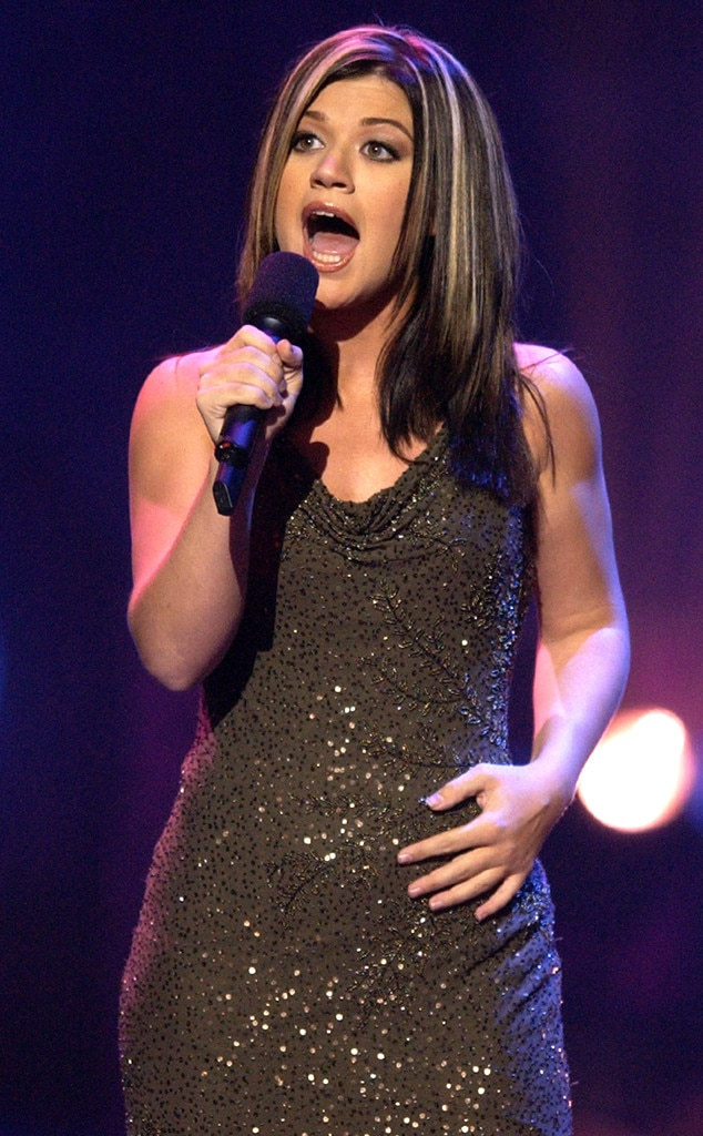 Ranking American Idol Winners, Kelly Clarkson