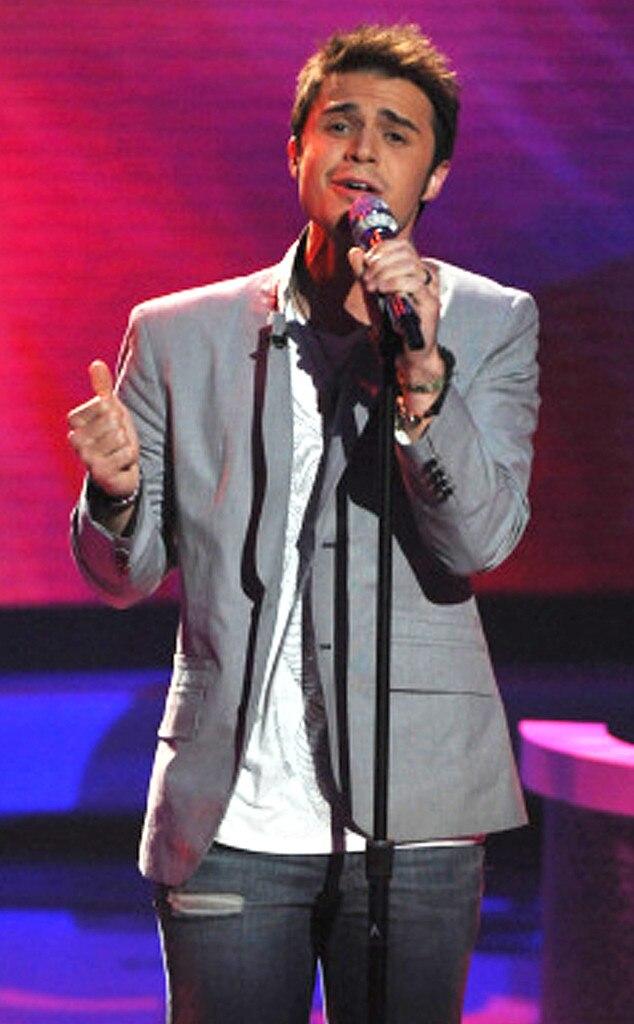 Ranking American Idol Winners, Kris Allen