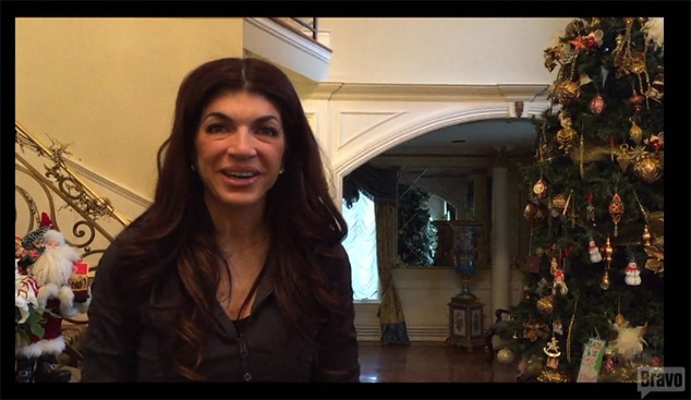 Teresa Giudice, Bravo Video