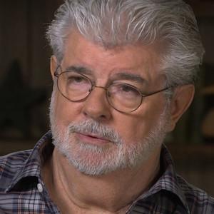 George Lucas, Charlie Rose