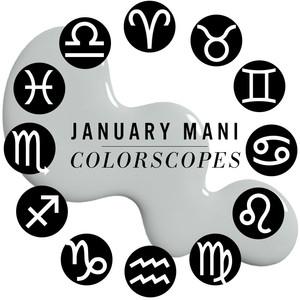 Beauty Horoscopes: Best Nail Colors for January 2016