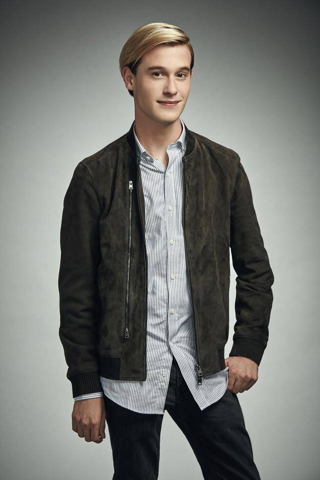 Hollywood Medium, Tyler Henry