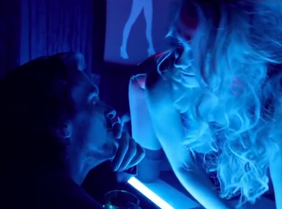 Christain Bale, Teresa Palmer, Knight of Cups
