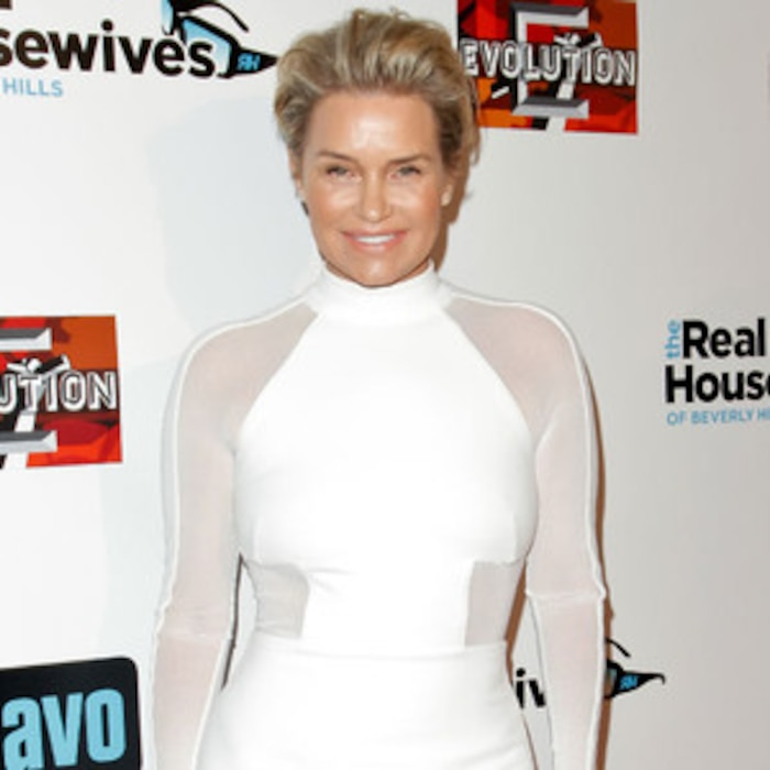 Yolanda Foster Steps Out After Surprise Divorce News As Real Housewives Of Beverly Hills Stars Discuss Her Breakup