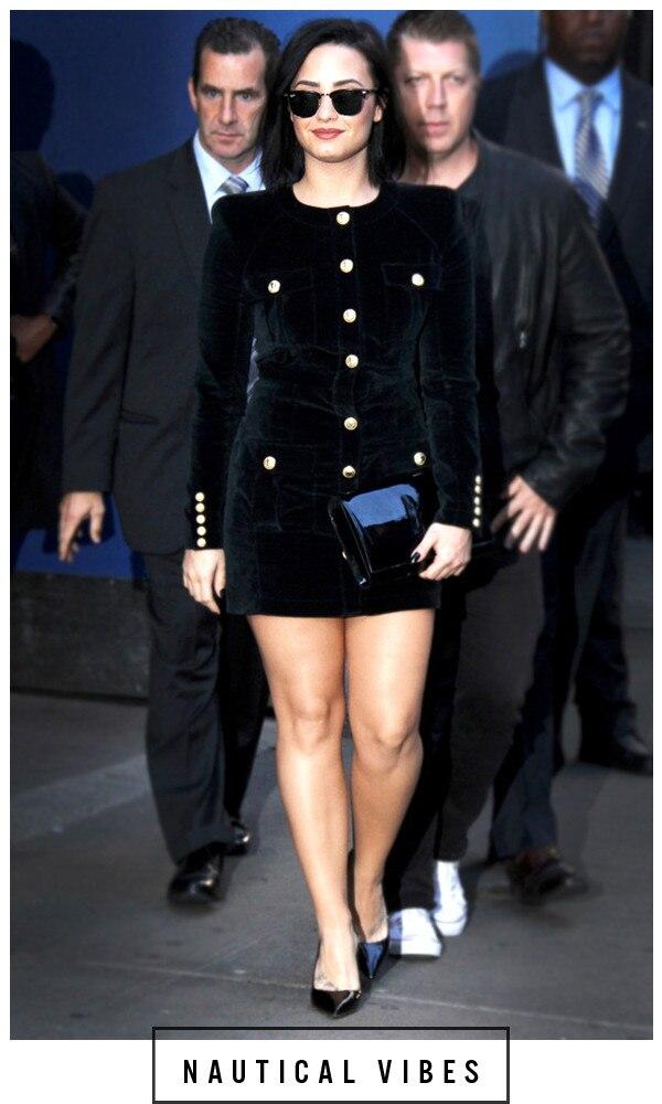 Demi Lovato, Velvet