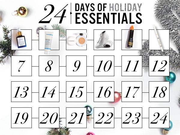 ESC, Advent Calendar Day 6