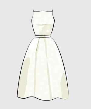 Oscars, Dresses, 1954