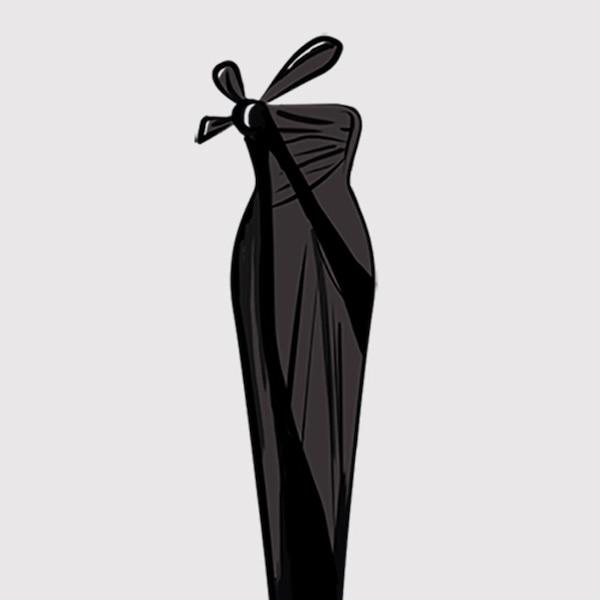 Can You Guess the Dress? from 50 Years of Oscar Dresses ...