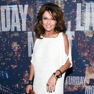 Sarah Palin, SNL 40th Anniversary Celebration