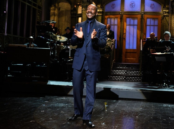 Eddie Murphy, Show, SNL 40th Anniversary Celebration